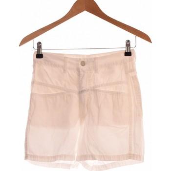 Vêtements Femme Shorts / Bermudas Closed Short  34 - T0 - Xs Blanc