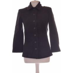 Vêtements Femme Vestes / Blazers Etam Veste Mi-saison  34 - T0 - Xs Noir