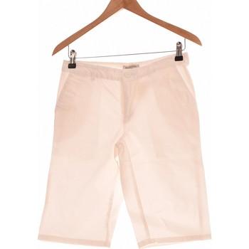 Vêtements Femme Shorts / Bermudas Best Mountain Short  36 - T1 - S Blanc