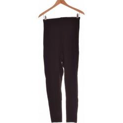Vêtements Femme Pantalons Asos Pantalon Slim Femme  36 - T1 - S Noir