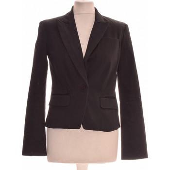 Vêtements Femme Vestes / Blazers Gap Blazer  34 - T0 - Xs Noir