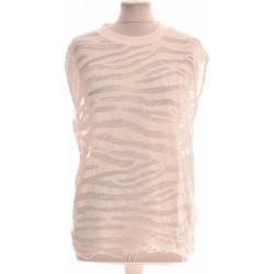 Vêtements Femme Pulls Iro Pull Femme  36 - T1 - S Blanc