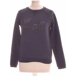Vêtements Femme Sweats Andy & Lucy Sweat Femme  36 - T1 - S Bleu