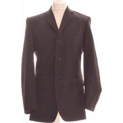 Vêtements Homme Vestes de costume D&G Veste De Costume  38 - T2 - M Noir