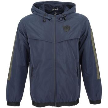 Vêtements Homme Blousons Ea7 Emporio Armani Blouson EA7 Bleu