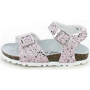 Chaussures Fille Nouveautés de ce mois Gold Star 1846AT.14_27 Rose