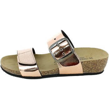 Chaussures Femme Mules Gold Star 1228TT.15_37 Doré