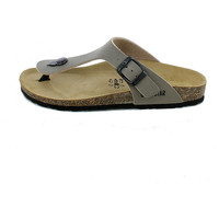Chaussures Femme Tongs Gold Star 1830.09_36 Beige