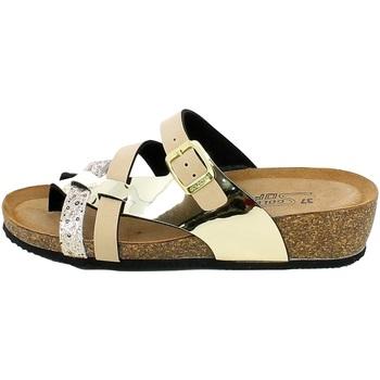 Chaussures Femme Mules Gold Star 380TT.15_36 Doré
