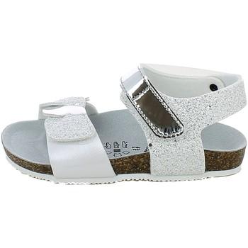 Chaussures Fille Nouveautés de ce mois Gold Star 8845Z.16_28 Argenté