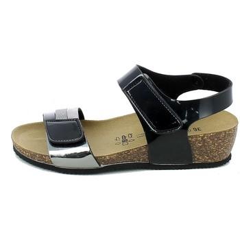 Chaussures Femme Nouveautés de ce mois Gold Star 1297SV.01_37 Noir