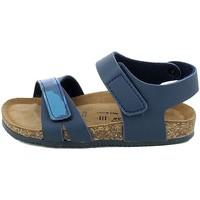 Chaussures Garçon Nouveautés de ce mois Gold Star 804LST.06_27 Bleu