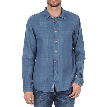 Chemises Façonnable JJMCT502000ERE Bleu 350x350