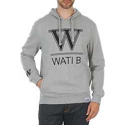 Vêtements Homme Sweats Wati B HOODA Gris
