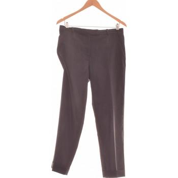 Vêtements Femme Pantalons Cos Pantalon Droit Femme  36 - T1 - S Bleu