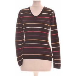 Vêtements Femme Pulls Galeries Lafayette Pull Femme  34 - T0 - Xs Noir