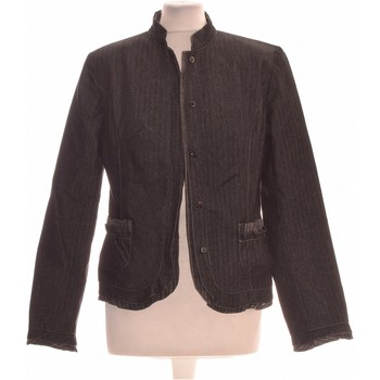 Vêtements Femme Vestes / Blazers Armand Thiery Blazer  38 - T2 - M Noir