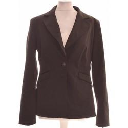 Vêtements Femme Vestes / Blazers Mexx Blazer  40 - T3 - L Noir
