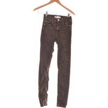 Jeans Jean Slim 34 - T0 - Xs - Pull And Bear - Modalova