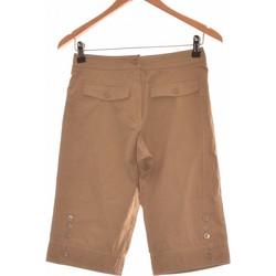 Vêtements Femme Shorts / Bermudas Phildar Short  36 - T1 - S Vert