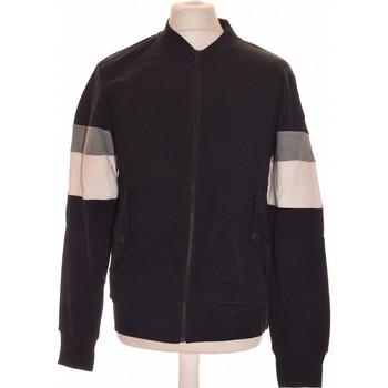 Vêtements Homme Blousons Chevignon Veste  40 - T3 - L Noir
