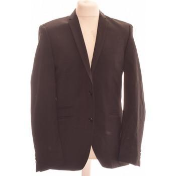 Vêtements Homme Vestes de costume Celio Veste De Costume  50 - Xxxxl Noir
