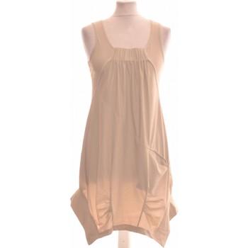 Vêtements Femme Tuniques Deca Débardeur  38 - T2 - M Beige