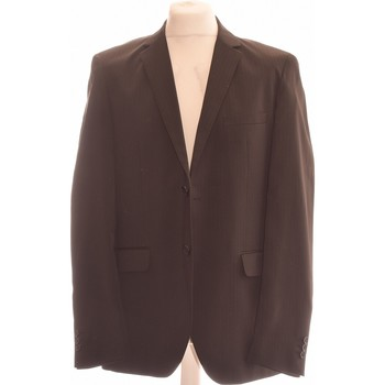 Vêtements Homme Vestes de costume Brice Veste De Costume  44 - T5 - Xl/xxl Noir