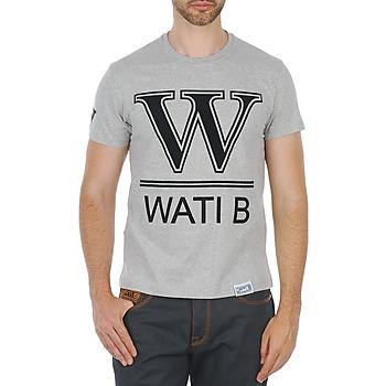 T-shirts & Polos Wati B TEE Gris 350x350