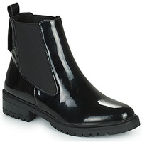Chaussures Femme Boots Karston AMIDO Noir