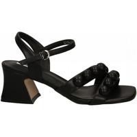 Chaussures Femme Sandales et Nu-pieds Jeannot NAPPA E21 nero