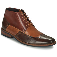 Chaussures Homme Boots Kdopa TOLIARA Marron