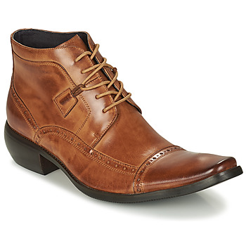 Chaussures Homme Boots Kdopa GIBS Camel