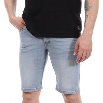 Vêtements Homme Shorts / Bermudas Lee Cooper LEE-009041 Bleu