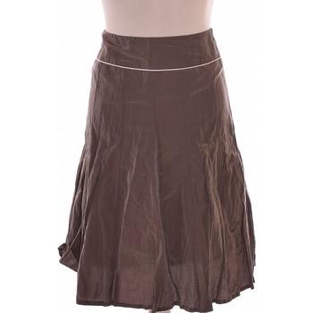 Vêtements Femme Jupes 1.2.3 Jupe Mi Longue  36 - T1 - S Gris