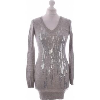 Vêtements Femme Robes courtes Ted Baker Robe Courte  36 - T1 - S Gris