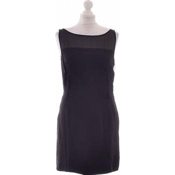 Vêtements Femme Robes courtes Barbara Bui Robe Courte  40 - T3 - L Noir