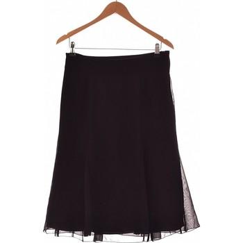Vêtements Femme Jupes Acne Jupe Mi Longue  36 - T1 - S Noir