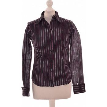 Vêtements Femme Chemises / Chemisiers Best Mountain Chemise  36 - T1 - S Noir