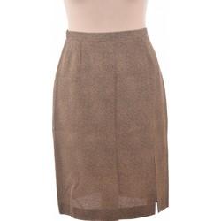Vêtements Femme Jupes 1.2.3 Jupe Mi Longue  38 - T2 - M Marron