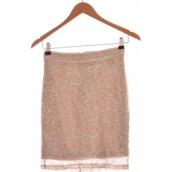 Vêtements Femme Jupes H&M Jupe Courte  34 - T0 - Xs Gris