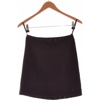 Vêtements Femme Jupes Dkny Jupe Courte  34 - T0 - Xs Noir