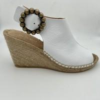 Chaussures Femme Sandales et Nu-pieds Maypol QUEMI-11-N SANDALE Blanc