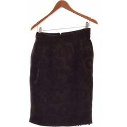 Vêtements Femme Jupes Paul Smith Jupe Mi Longue  42 - T4 - L/xl Noir