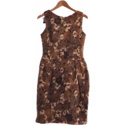 Vêtements Femme Robes longues Paul Smith Robe Mi-longue  42 - T4 - L/xl Marron