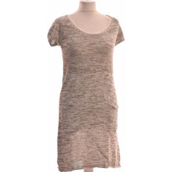 Vêtements Femme Robes courtes American Retro Robe Courte  34 - T0 - Xs Gris