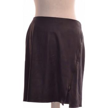 Vêtements Femme Jupes Formul Jupe Courte  40 - T3 - L Bleu