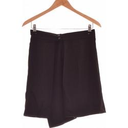 Vêtements Femme Jupes Mexx Jupe Courte  36 - T1 - S Noir
