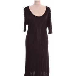 Vêtements Femme Robes longues 2026 Robe Mi-longue  38 - T2 - M Noir