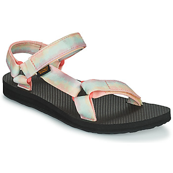 Chaussures Femme The Indian Face Teva ORIGINAL UNIVERSAL Rose